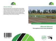 Portada del libro de Alluvial (Horse)
