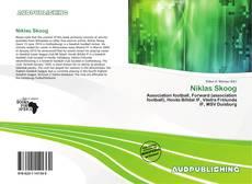 Niklas Skoog kitap kapağı