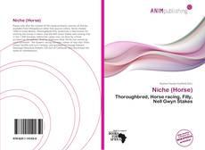 Capa do livro de Niche (Horse)