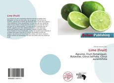 Bookcover of Lime (Fruit)