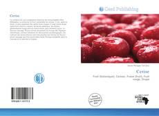 Bookcover of Cerise