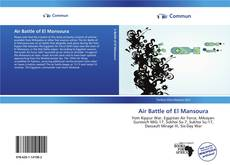 Bookcover of Air Battle of El Mansoura