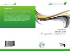 Buchcover von Buck's Boy
