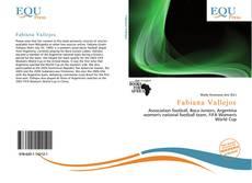 Fabiana Vallejos kitap kapağı