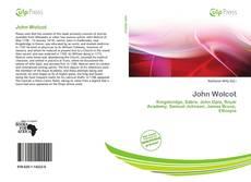 John Wolcot的封面
