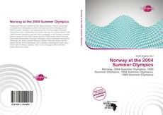 Portada del libro de Norway at the 2004 Summer Olympics