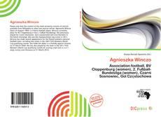 Bookcover of Agnieszka Winczo