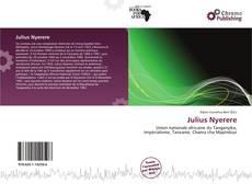 Обложка Julius Nyerere