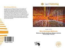 Microbiologie Médicale kitap kapağı