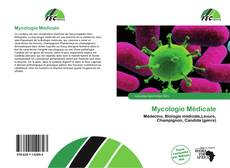 Bookcover of Mycologie Médicale