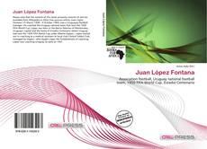 Bookcover of Juan López Fontana