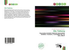 Ole Talberg的封面