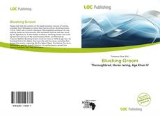 Bookcover of Blushing Groom