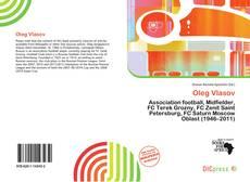 Buchcover von Oleg Vlasov