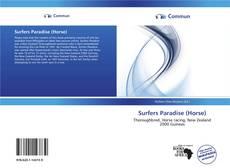 Portada del libro de Surfers Paradise (Horse)