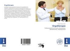 Bookcover of Ergothérapie