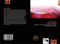 Bookcover of John Alday