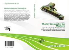 Capa do livro de Muslim Conquest of the Maghreb