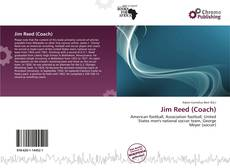 Bookcover of Jim Reed (Coach)