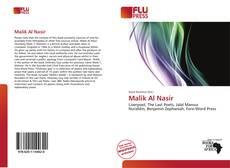 Malik Al Nasir kitap kapağı