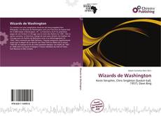 Buchcover von Wizards de Washington