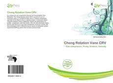 Обложка Cheng Rotation Vane CRV