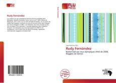Copertina di Rudy Fernández