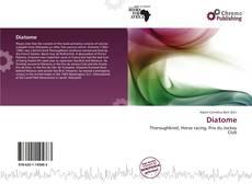 Bookcover of Diatome