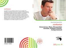confusion kitap kapağı
