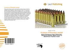 Invasion of Dumatul Jandal kitap kapağı