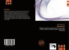 Quakers kitap kapağı