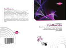 Bookcover of Felix Moscheles