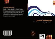 Bookcover of Chimère (Génétique)