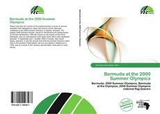 Buchcover von Bermuda at the 2000 Summer Olympics