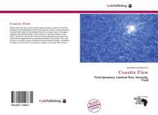 Couverture de Couette Flow