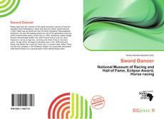 Bookcover of Sword Dancer