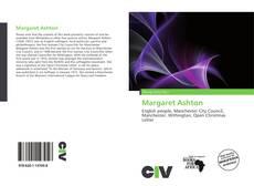 Margaret Ashton kitap kapağı
