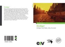 Обложка Dindigul