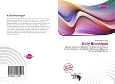 Couverture de Kelly Brannigan