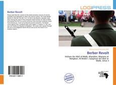 Обложка Berber Revolt