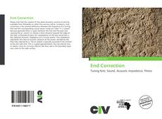 Bookcover of End Correction