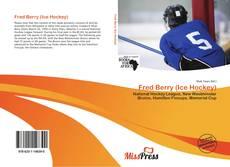 Fred Berry (Ice Hockey) kitap kapağı