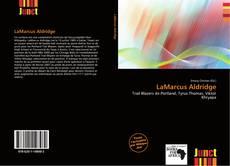 Bookcover of LaMarcus Aldridge