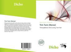 Copertina di Tim Tam (Horse)