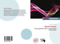 Bookcover of Deceit Dancer