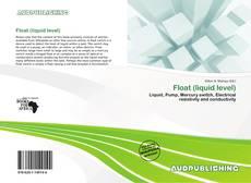 Bookcover of Float (liquid level)