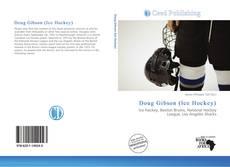 Buchcover von Doug Gibson (Ice Hockey)