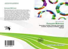 Bookcover of Ouissam Mokrane