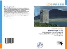 Обложка Tomburg Castle