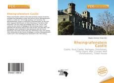 Обложка Rheingrafenstein Castle
